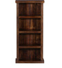 Oakville Book Shelf in Provincial Teak Finish by Woodsworth