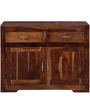 Edmonds Sideboard in Provincial Teak Finish by Woodsworth