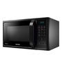 Samsung MC28H5023AK Black Convection Microwave Oven - 28 liter