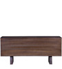 Benton Sideboard in Provincial Teak Finish by Woodsworth