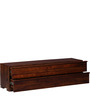 Freemont TV Entertainment Unit with 2 Drawers by Woodsworth
