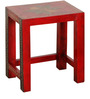 Nakula Hand Painted Set of Tables by Mudramark
