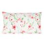 Sanaa Multicolour 100% Cotton 20 x 12 Inch Digital Floral Printed Cushion Cover
