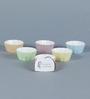 Sanjeev Kapoor's Jelly Dip Bowls - Set of 6