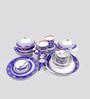 Sanjeev Kapoor Noor Collection Bone China Dinner Set - Set of 48