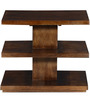 Lacanoia Solid Wood Coffee Table in Provincial Teak Finish by Woodsworth