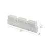 SGC White Wall LED Light Fixture