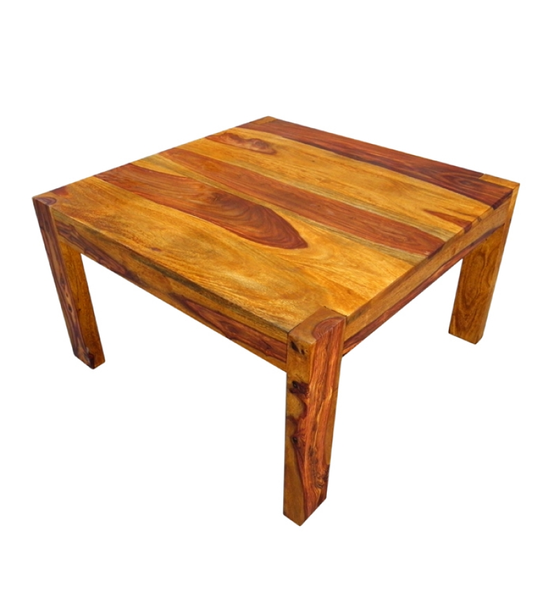 basil sheesham wood coffee table by mudra online coffee centre tables furniture