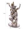 Shaze Silver Plated Avra Idol
