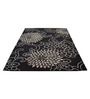 Saatchi Wool Carpet by Amberville