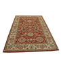 Sa Sottomajor Wool Carpet by Amberville