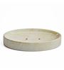 Shresmo White Polyresin Recto 5-piece Bathroom Accessory Set