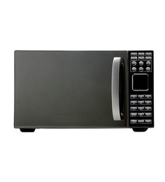 SignoraCare Microwave Oven With Convection And Grill 25 Litres (Black)
