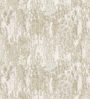 Skipper Beige Viscose & Polyester Abstract Pattern Window Curtain - Set of 2