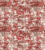 Skipper Red Polyester & Viscose Abstract Pattern Window Curtain - Set of 2
