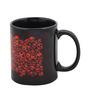 Skull Red 350 ML Coffee Mug by Imagica