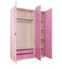 Sl Princess Large Wardrobe by Cilek Room