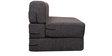 Sofa cum Bed in Light Chocolate Colour by RVF