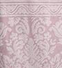 Softweave Purple Cotton 20 x 35 Bath Towel - Set of 3