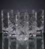 Solitaire Crystal Cylinder Hiball(S)-10Oz-Diamond