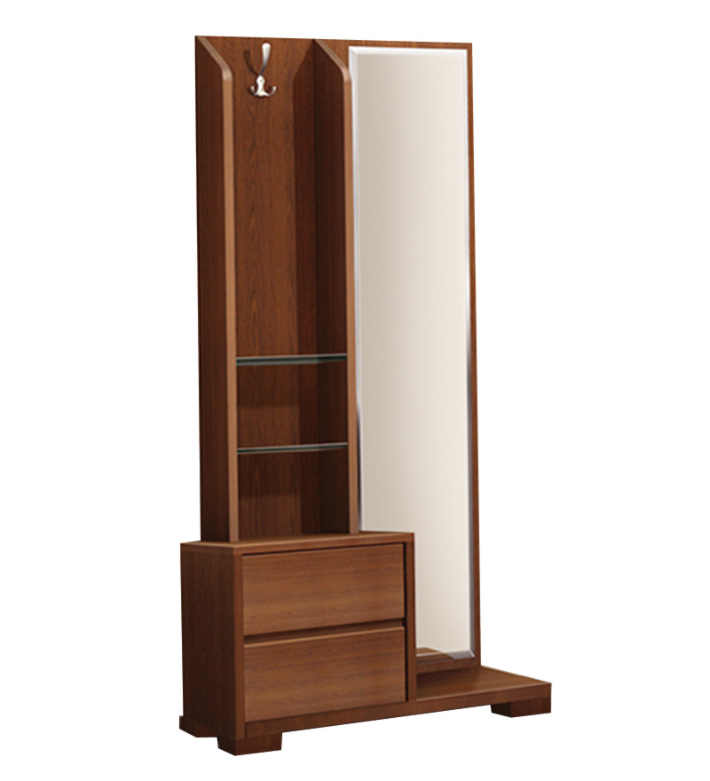 Spacewood monarch dressing table best deals with price for Dressing table