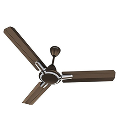 Standard By Havells Cruiser Premium 1200 Mm Pearl Brown Deco Ceiling Fan