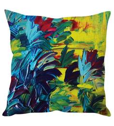 'Abstract Painting Art' Cushion Cover By Stybuzz.