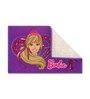 Status Barbie Combo Runner Door Mat Purple Pink Combo