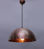 Stello Copper Metal Pendant