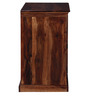 Douglas Dressing Table in Provincial Teak Finish by Amberville