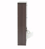 Shoe Rack in Beech Chocolate Finish by Heveapac
