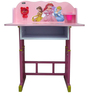 Study Table in Pink By Parin