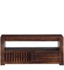 Sumas Coffee Table in Provincial Teak Finish by Woodsworth