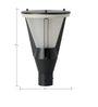 SuperScape Outdoor Lighting Gate Pillar Post Lighting