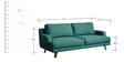Switex Three Seater Sofa in Aqua Colour by Madesos