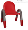 (Free Kid Chair)The Cohete Executive High Back Chair in Black color by VJ Interior