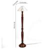 The Light House vintage Floor Lamp