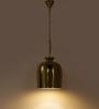 The Light Store Brass Metal Pendants