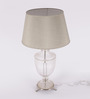 The Light Store Glass Table Lamp
