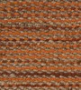 The Rug Republic Multicolour Cotton & Jute Solid Carpet
