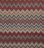The Rug Republic Multicolour Jute Geometric Hand Woven Area Rug