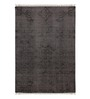The Rug Republic Multicolour Wool Abstract Pattern Carpet