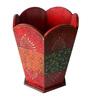 Shilodhruv Vase in Multicolour by Mudramark