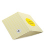 Thinkpot Multicolor Paper A6 Don't Stop Until Proud Small Kraft Book