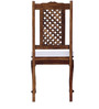 Timpson Dining Chair in Provincial Teak Finish by Amberville