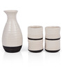 True 5 Piece Sake Set