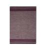 Tulsiram Rugs Multicolour Wool 90 x 63 Inch Solid Carpet