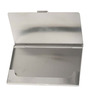 Tungs10 East to West Lovely Lady Stainless Steel Card Holder