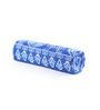Turkish Bath Blue 100% Cotton 28 x 58 Bath Towel