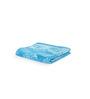 Turkish Bath Blue Cotton 30 x 58 Bath Towel